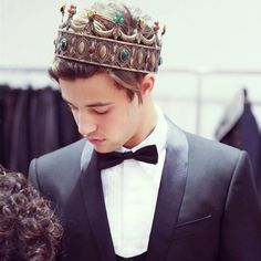 Cameron Dallas is my king