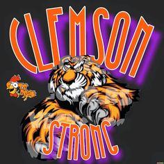 New Clemson Logo Wallpaper Football Run, Clemson Football, Clemson Tigers, Lsu, Clemson Wallpaper, Football Wallpaper, Clemson Logo, South Carolina Gamecocks, Jacksonville Jaguars