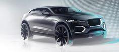 Foto Tecnicas (2) Jaguar Cx17 Concept 2013