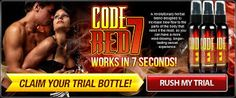 As opposed to utilizing any variety of male enhancement approaches, including pills, cream, and so forth, this enhancer spray so-called Code Red 7, promises to boost erections potency and improve general sexual experience. Get more information about http://prsync.com/online-supplement-review-store/whats-code-red--988864/