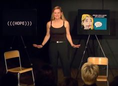 One-Woman Show 'Drunk With Hope' Chronicles Recovery From Alcoholism