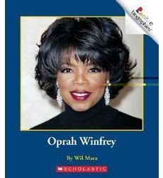 Winfrey's show is one of the most watched on daytime television. This book helps children understand Winfrey's poor childhood and how she discovered her talent as a news reporter and talk show host with simple texts and full-color photographs. (Lexile 260L, Age 4-7, Grades K-2)