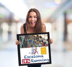 Trainerweb Zone organiza por segundo año consecutivo la carrera popular Escalona Running, que ya en 2015 contó con la participación de cientos de corredores.  La salida y meta en la avenida Peñafiel de Escalona. Bolsa del corredor, avituallamiento, camiseta conmemorativa, sorteo de regalos.  Más info: www.trainerweb.net y www.escalona.es Inscripción: www.evedeport.com