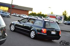 Slammed VW Passat Wagon | own laziness i ll post up some some nice and simple passat wagons