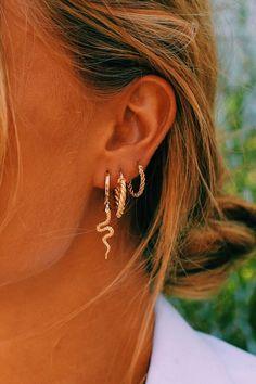 Piercing Conch, Septum Piercing Jewelry, Septum Piercings, Ears Piercing, Ear Jewelry, Cute Jewelry, Jewelery, Diamond Jewelry, Pretty Ear Piercings