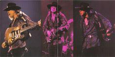 Stevie Ray Vaughan <3