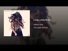 (1) Long Lonely Road - YouTube