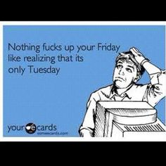 #tuesday #lol #ecards -
