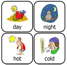 Worksheets Opposite Words For Kindergarten Students worksheets free printable and on objective students will identify opposites through pictures of common everyday items relateable to preschool aged children i wo