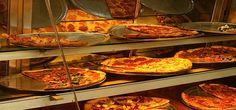 Pizzeria Luigi - Golden Hill and Northpark- San Diego, CA