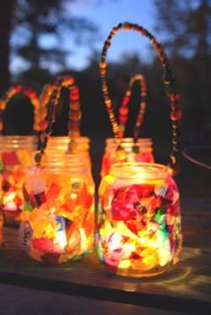 The Waldorf School of Atlanta - Lantern Walk Art For Kids, Crafts For Kids, Waldorf Crafts, Lantern Festival, Saint Martin, Camping Crafts, Winter Solstice, Diy Party Decorations, Fall Crafts