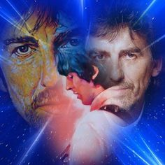 I'm Luzia, I love George Harrison a long time, and Beatles too. I like to see pictures, hear. Beatles Art, The Beatles, Kinds Of Dance, The Fab Four, Music Wallpaper, Like Animals, George Harrison, Great Bands, See Picture