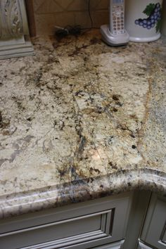 Yellow River Granite Design, Pictures, Remodel, Decor and Ideas