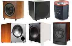How to pick the right subwoofer!