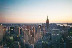 New York / photo by Christine