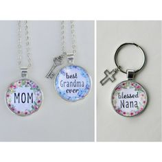 Personalized Mother's Day Necklaces and Key Ring Chains!! 50% off for 3 days at Sassy Steals: http://www.sassysteals.com/personalized-mother-s-day-necklaces-key-chains.html Or visit our Etsy shop:  http://myheartfeltdesigns.etsy.com/