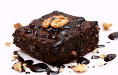 biotech fitness brownies recept