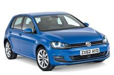 Volkswagen Golf Hatchback 1.4 TSI 122 Match 5dr