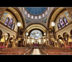 Casimir's Church. So many memories here- still LOVE it. My familys church.special place always Buffalo City, Buffalo New York, Buffalo Bills, Amazing Architecture, Art And Architecture, Missing Home, Erie County, Good Neighbor, Romanesque