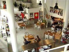 lunchroom parijs - Google zoeken