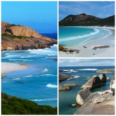 Where's the best place in the world to live? South Coast of Western Australia!!
