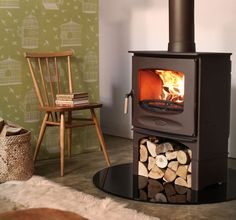 Charnwood C7 Manchester | Charnwood C-Four - The Fire Place