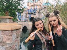 When you're back to the work week wishing you were back in Disneyland already  by alyssamennuti