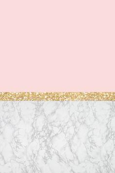 Iphone Achtergrond Background Caroline  C2 B7 Rose Gold Backgrounds