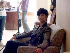 Yah!! Why you so cute Kim Soo Hyun ssi??