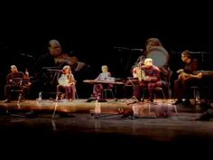 """...de Grenade à Istanbul, musiques juives de la Méditerranée extraits du concert AMJ - Genève le 7 mars 2010 - """"Le voyage de Sefarad"""" http://www.amj.ch/WPR10..."""