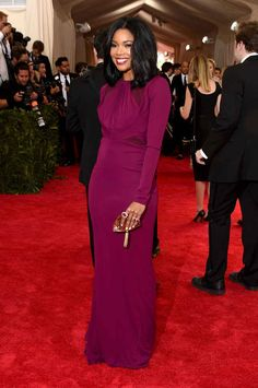 Here's What The Stars Wore To The 2015 Met Gala