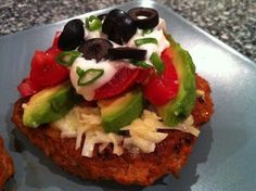 Peace, Love, and Low Carb: Turkey Taco Burgers - Low carb and Gluten Free Low Carb Tacos, Low Carb Lunch, Low Carb Keto, Atkins Recipes, Paleo Recipes, Low Carb Recipes, Medifast Recipes, Recipe Blogs, Advocare Recipes