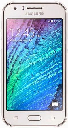 UNIVERSO NOKIA: Samsung Galaxy J1 Android 4.4 KitKat Processore du...