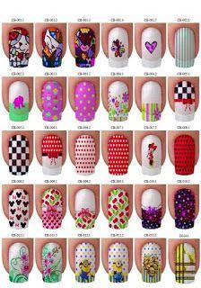 Nailart to all! Nailart, Manicure Y Pedicure, Disney Nails, Nail Accessories, Nail Stamping, Funny Design, Jamberry, Nail Tips, Nail Ideas