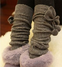 Cute bowknot ankle socks  Color:dark orange,balck,coffee,gray,dark blue  Free size