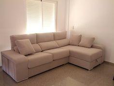 ayuda para elegir sofa con rustika u otra tela? | Decorar tu casa es facilisimo.com