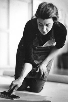 """""""There are no rules. That is how art is born, how breakthroughs happen. Go against the rules or ignore the rules. That is what invention is about."""" - Helen Frankenthaler"""