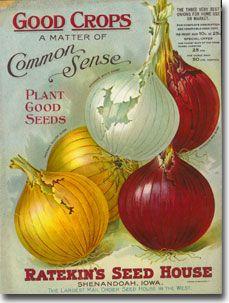 Good Crops
