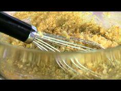 Ingrediente Secreto Especial NATAL R2 Bolo de Noz com iogurte grego - YouTube
