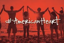 #AmericanHeart | The American Heart Association of Harrisburg serves Dauphin, Cumberland, and Perry Counties