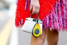 Quirky Bags: Street Style's Biggest Trend | StyleCaster