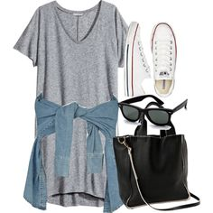 """Untitled #1737"" by heliasfashionbook on Polyvore"