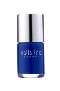 Nails Inc  NAIL POLISH BAKER STREET #COLORVISION