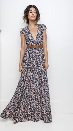 Boho Fashion 615937686523908617 - Lindsay Wrap – Source by Cute Dresses, Beautiful Dresses, Casual Dresses, Fashion Dresses, Boho Summer Outfits, Boho Outfits, Summer Dresses, Outfit Summer, Fashion 2020