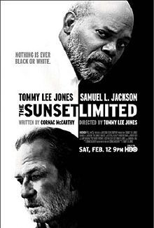 The Sunset Limited - 2011