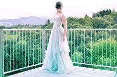 [Outfit] Cinderella Dreams – Das H&M-Tüllkleid aus der Conscious Exclusive Collection • My Mirror WorldMy Mirror World