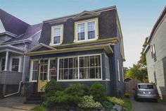 character home in downtown Dartmouth, NS