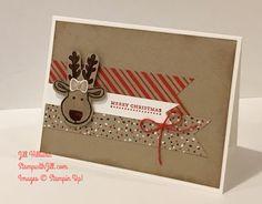 Cookie Cutter Cuteness | Jill's Card Creations | Bloglovin'