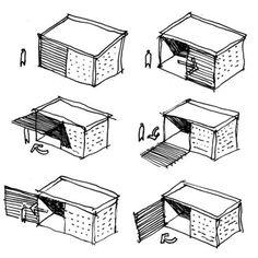 fabriciomora:  Colectivo Caso de Estudio + Colectivo 1006