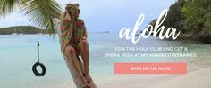 Aloha VIP hulas! This is where you'll find ALL of my Hawaii Google Maps. Feel free to download them on your phone to use during your vacation! And keep an eye on your inbox…I send out a brand new map to my readers every week! Maui Favorites Oahu Favorites Kauai Favorites 15 Things to Do …